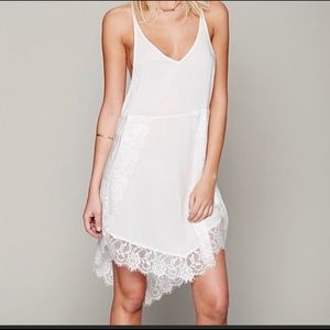 Free People Slip Dress S